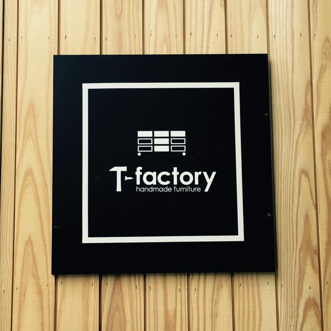 T-factory Hiba lab.